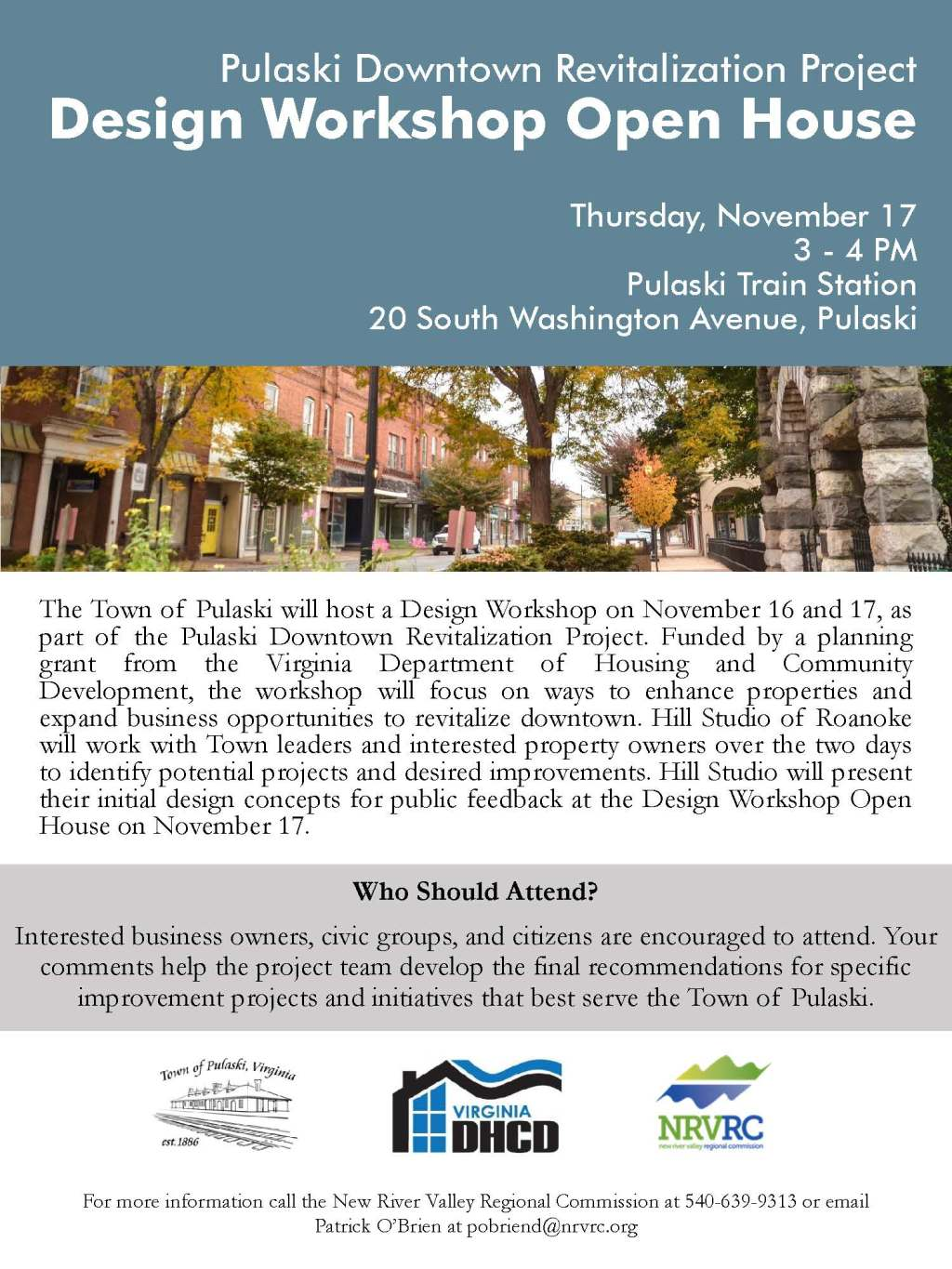 pulaski-downtown-revitalization-project-flyer