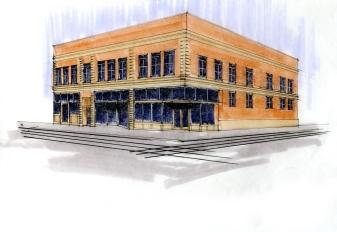 10 W. Main Street_sketch
