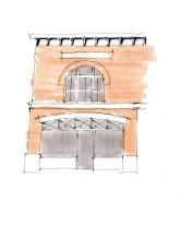 76 W. Main Street_sketch2