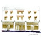79-81-83 W. Main Street_sketch