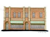 80 W. Main Street_sketch