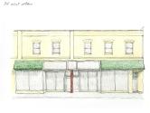 84 W. Main Street_sketch
